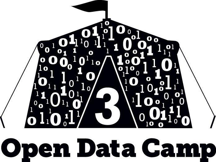 Open Data Camp will be in Cardiff early in 2017 / Bydd Camp Data Agored yng Nghaerdydd yn gynnar yn 2017 #gccy16