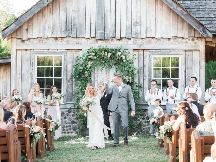 Allinclusive Wedding Packages Tennessee Wedding Venues in