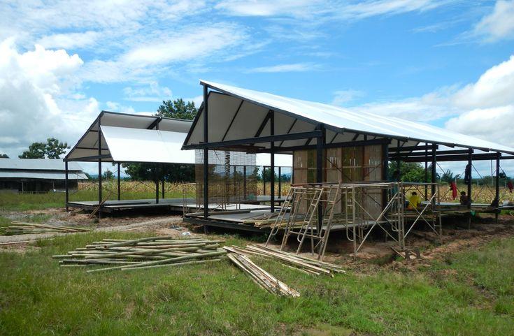 Gallery - Moving Schools / Building Trust + Ironwood - 11