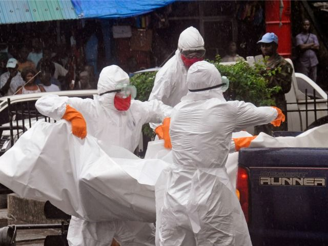 """Experts have reportedly not tested whether Ebola patients can infect others by coughing or sneezing even as one of the top experts on the particular strain of Ebola that has ravaged West Africa believes the virus is """"primed"""" to go airborne."""