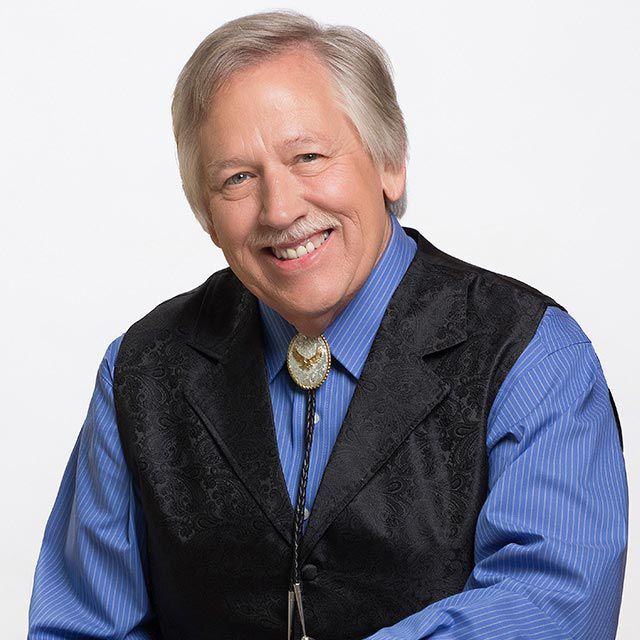 John Conlee – Now