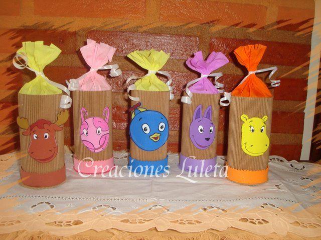 42 best cajas de cumplea os images on pinterest ideas - Fiesta sorpresa de cumpleanos para nina ...