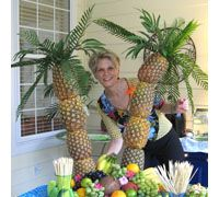 Ok need to figure out how to make this thing!Tropical Fruit, Fruit Display