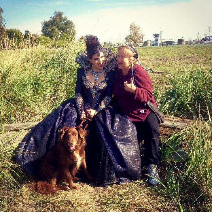 Lana Parrilla (@lparrilla) • Instagram photos and videos