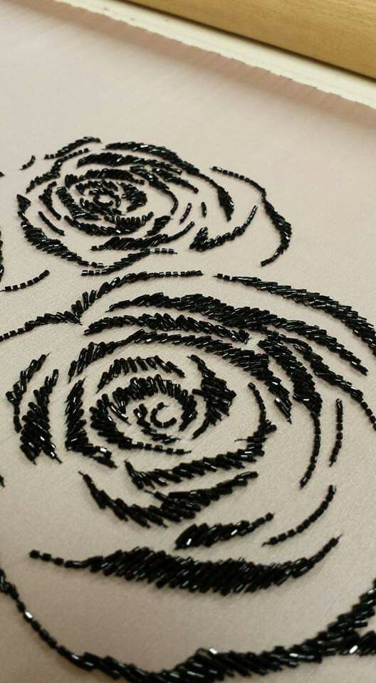 Rose black crystal                                                       …
