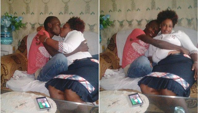 sugar mummy left bleeding and hospitalised after spending a night with her boyfriend – Expozed Africa