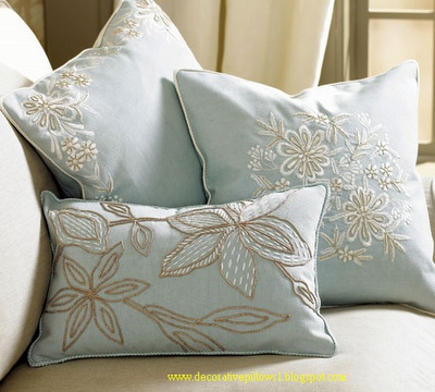 red decorative pillows for bed - Decorative Bed Pillows