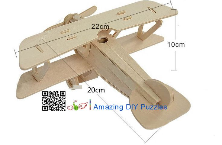 3d puzzle,3d wood jigsaw puzzle,3d diy toy,Best parent-child games,kids toy,fancy toy, intelligence toys, Educational Toys,blocks toys,DIY animal toys,wooden toys,  Wooden Albatross plane