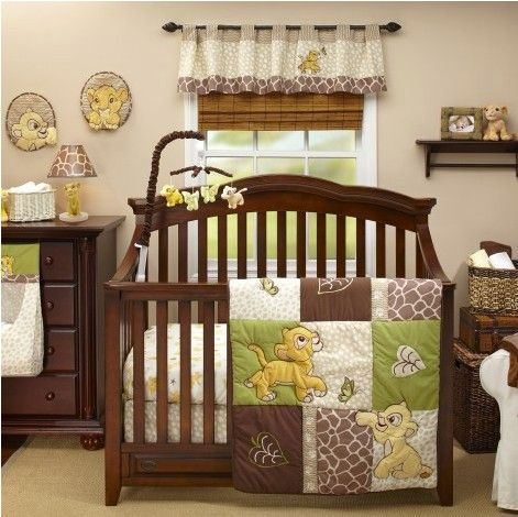 103 Best Lion King Baby Room Images On Pinterest Babies