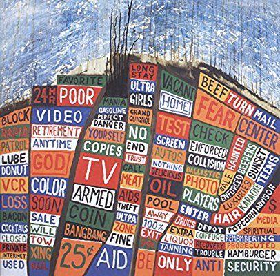 Hail To The Thief (180 Gram Vinyl, 45 RPM, 2PC) [VINYL]
