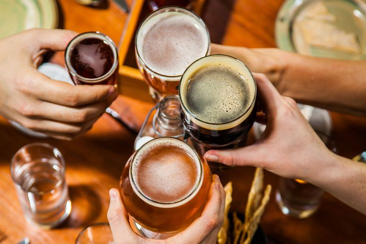 Want your beer fresh from the source? You need to visit one of the D.C. area's breweries.
