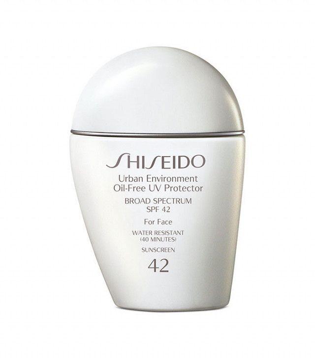 Shiseido Urban Environment Oil-Free UV Protector