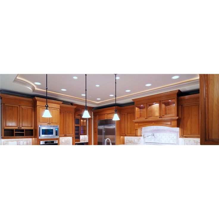 Proper Placement Of Recessed Lighting In Kitchen : Best images about kitchen lighting on stove