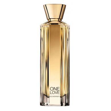 Jean Louis Scherrer One Love woda perfumowana dla kobiet http://www.perfumesco.pl/jean-louis-scherrer-one-love-(w)-edp-100ml