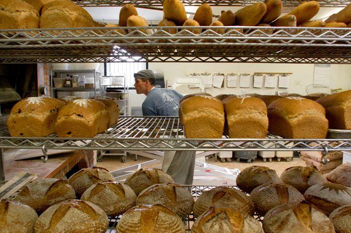 Wedding Cake Recipe King Arthur Flour: 34 Best Bakery & Cafe Designs Images On Pinterest