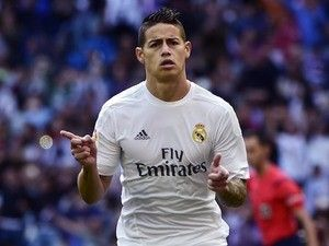 Report: James Rodriguez to reject Manchester United move without Champions League