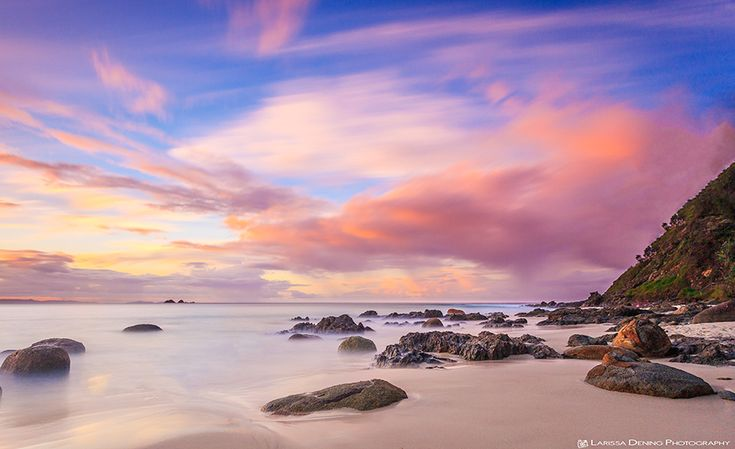Best photography spots in Byron Bay, NSW. I reveal my favourite places to photograph this magical place.