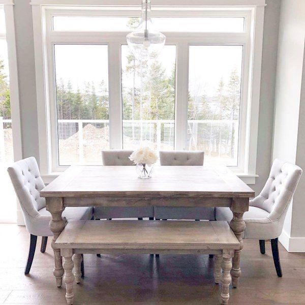 Fabulous Carson Truffle Gray 60 Dining Table Pier 1 Home In 2019 Alphanode Cool Chair Designs And Ideas Alphanodeonline
