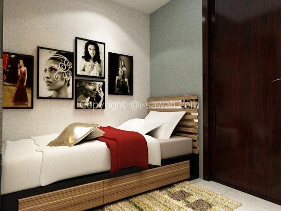 Small Bedroom Furniture fo Boy