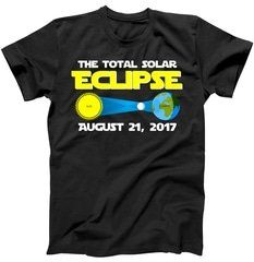 Total Solar Eclipse August 21st, 2017 Celestial Fanatic T-Shirt Shop Total Solar Eclipse August 21st, 2017 Celestial Fanatic T-Shirt custom made just for you. Available on many styles, sizes, and colors.