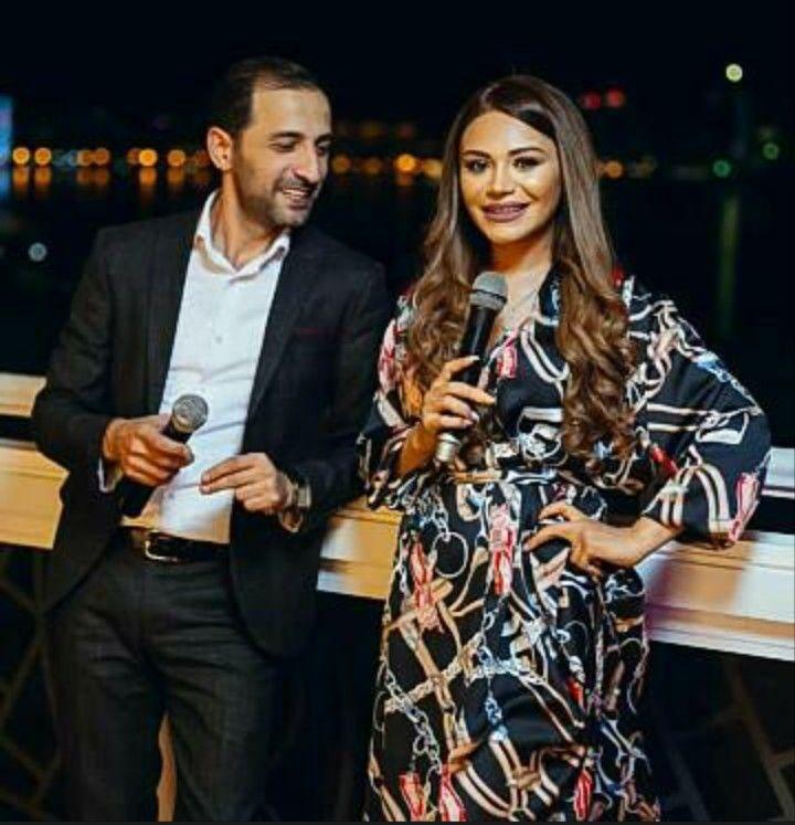 Turkan Velizade Ve Perviz Bulbule Style Fashion Collegiate Prep