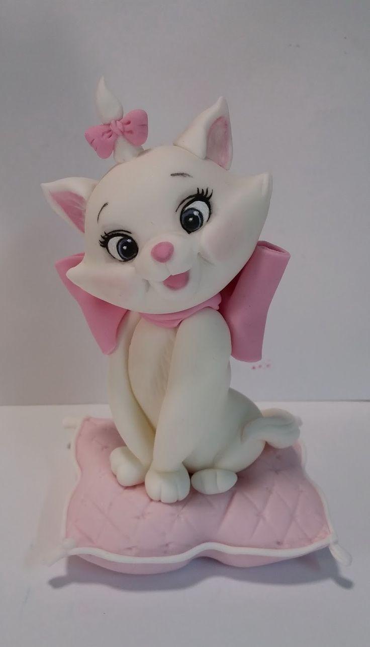 1jpg 916 x 1600 cat cake topper fondant animals cat cake