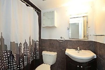 After FREE Home Staging - Bathroom in Queen's Quay condo, Toronto. http://www.syrjateam.com/listings/1524945-250-queens-quay-w-toronto-ontario-c3045801#slideshow