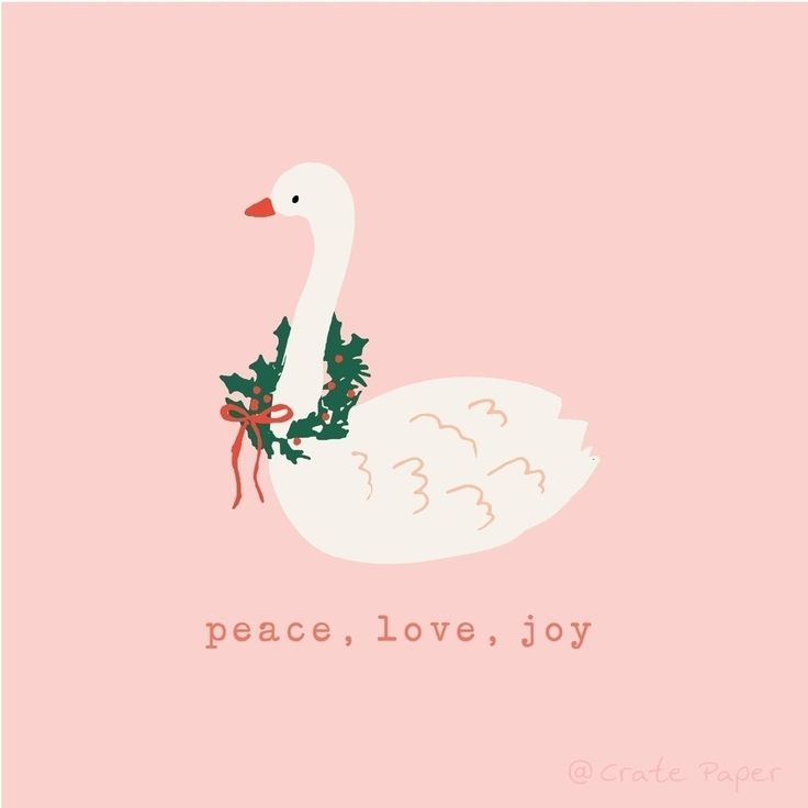 """We R Memory Keepers on Instagram: """"Wishing you a holidayseason filled with peace, love, and joy! Repost: @cratepaper . . . #craftyquote #christmasquote #christmas #holidays…"""""""
