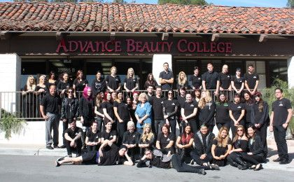 Advance Beauty College offers innovative Cosmetology and Cosmetician programs to prepare you for a successful career in the beauty industry.