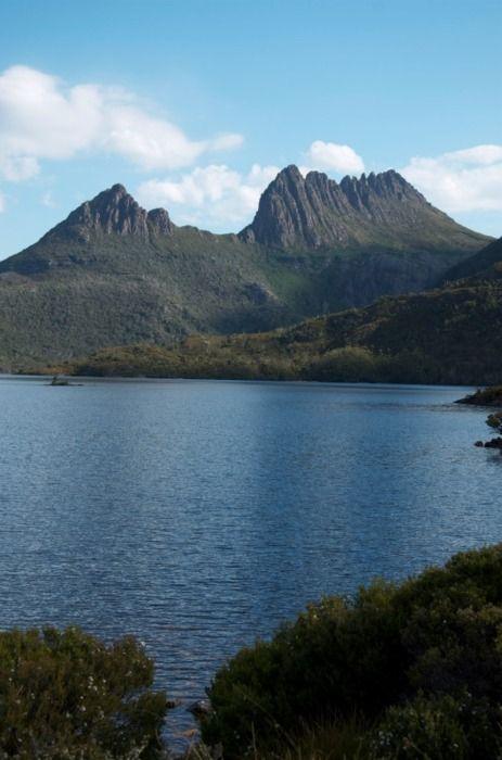 Cradle Mountain, Tasmania.