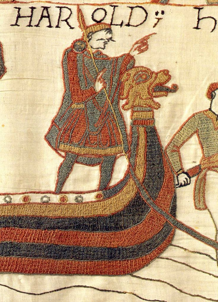 17 best images about bayeux tapestry on pinterest medieval england and tapestries - Point p bayeux ...