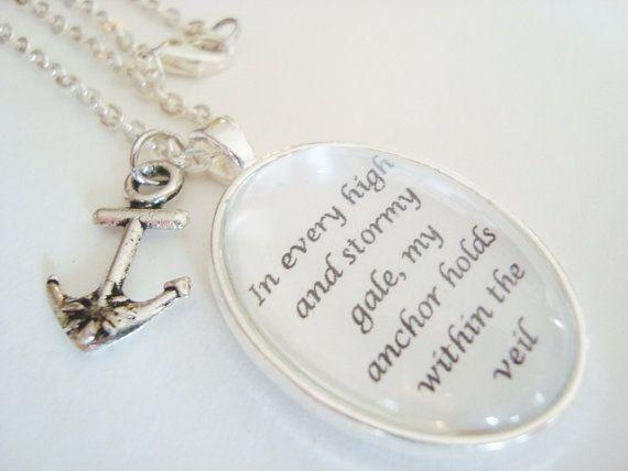The anchor holds lyrics gospel