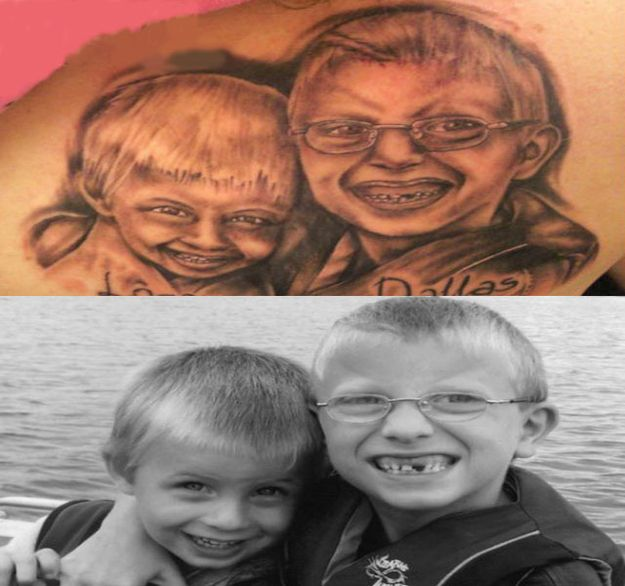 31 tattoo artists who should be fired buzzfeed tattoo for Tattoos gone wrong buzzfeed