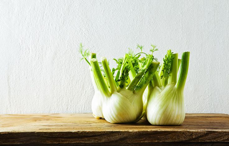 Research shows that fennel has a number of health benefits for older adults. It fights inflammation, contains folate and lowers blood sugar too.