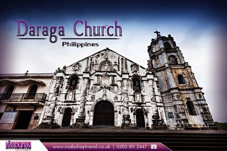 Daraga Philippines  city photos : Daraga Church, Philippines: | #DaragaChurch #Daraga #Church # ...