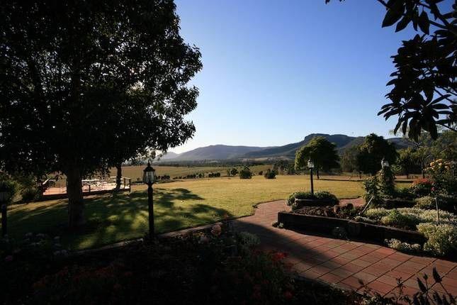Adams Peak Retreat | Hunter Valley, NSW | Accommodation