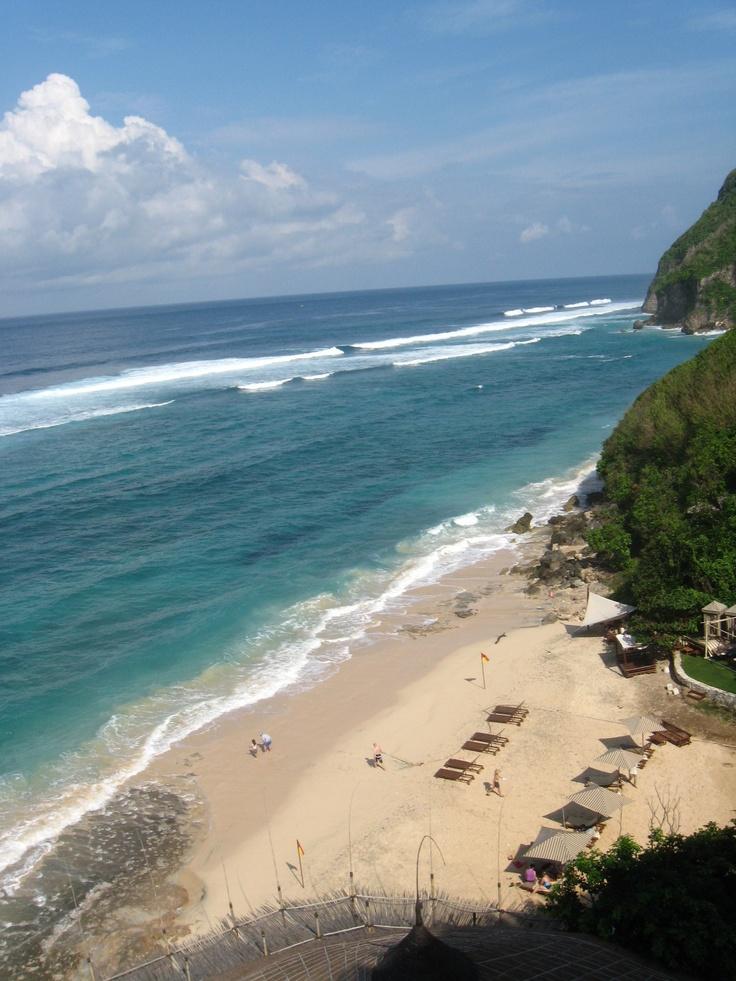 Nammos Beach Club - Karma Kandara