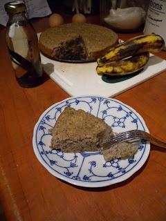 Eet goed, Voel je goed: Paleo Bananenbrood