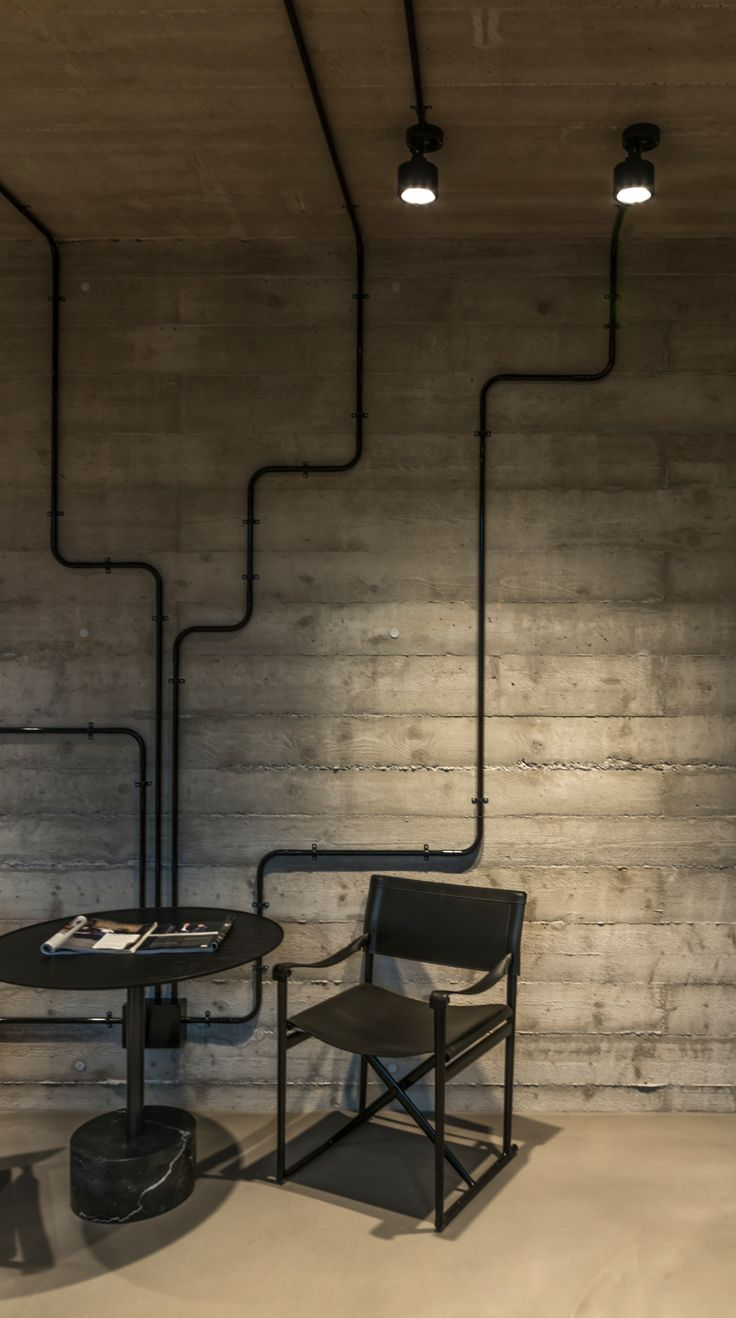 65 best Work: ERCO Lighting Projects images on Pinterest | December ...