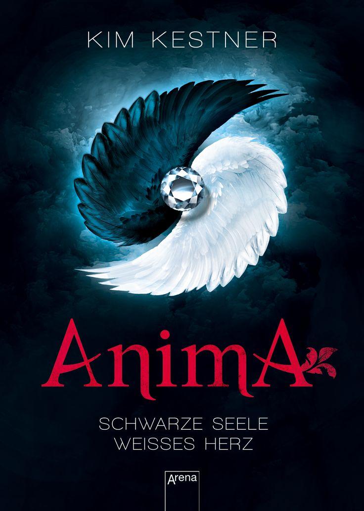 #Anima #ARENA #Cover #arenaverlag #kimkestner