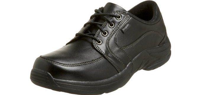 Propet Commuterlite – Diabetic Orthopedic Dress Shoes  Propet Commuterlite – Men