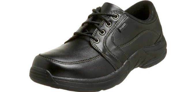 Propet Commuterlite – Diabetic Orthopedic Dress Shoes  Propet Commuterlite – Men