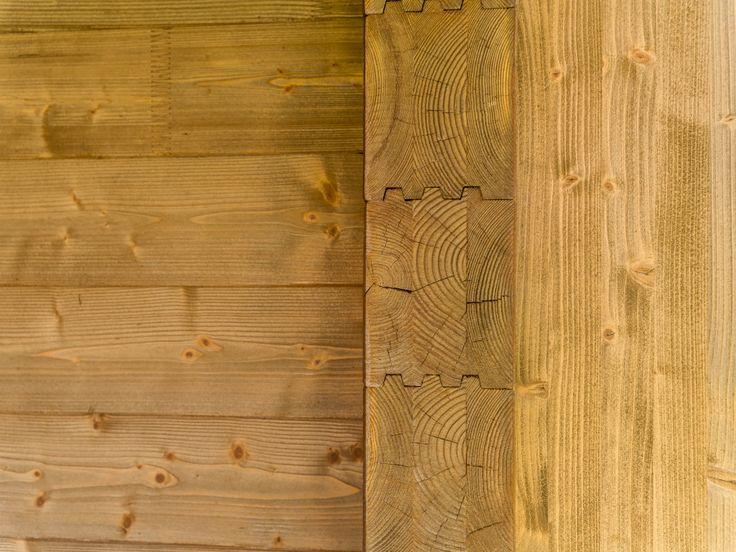 28 best casa rubner haus parete residenz prefabbricata - Conviene costruire casa prefabbricata ...