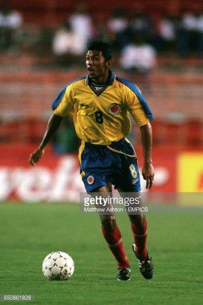 Franky Oviedo Colombia