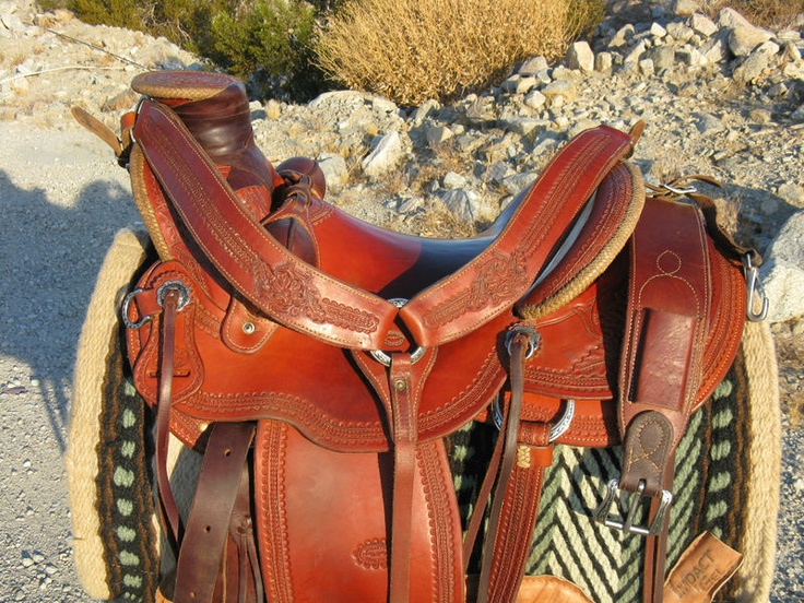 McClintockBeautiful Rig, Mcclintock Beautiful, Westerns Tack, Westerns Saddles