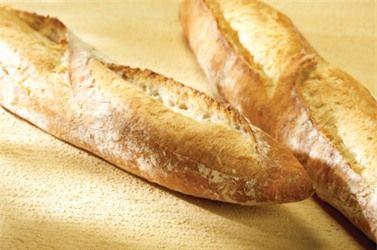 O-tentic Durum ile Geleneksel Fransız Baget... #baget #geleneksel #ekmek #puratos