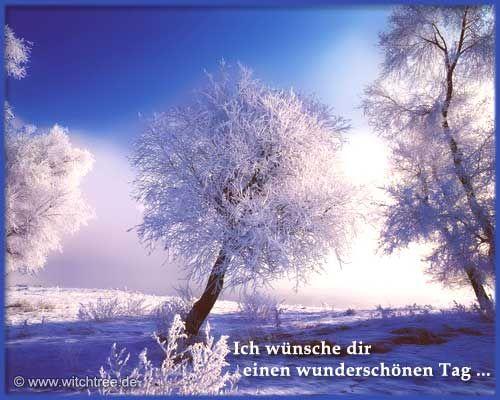 Witchtree Grußkarten, Grußkarten kostenlos versenden ohne Werbung - Kategorie Winter