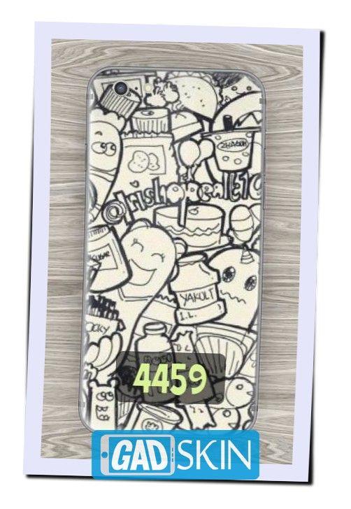 http://ift.tt/2cq91kQ - Gambar  Doodle Art Yakult ini dapat digunakan untuk garskin semua tipe hape yang ada di daftar pola gadskin.