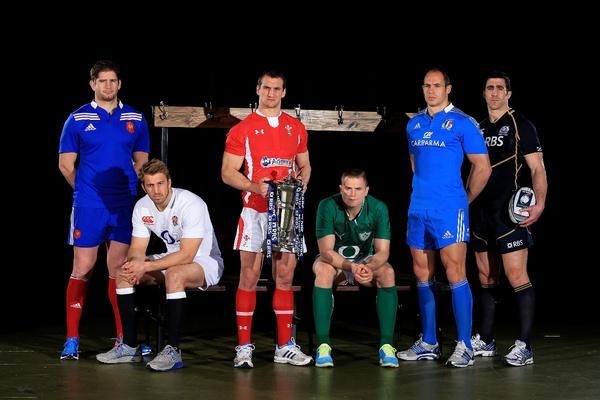 Sei Nazioni 2013 #sport #rugby #fotografia
