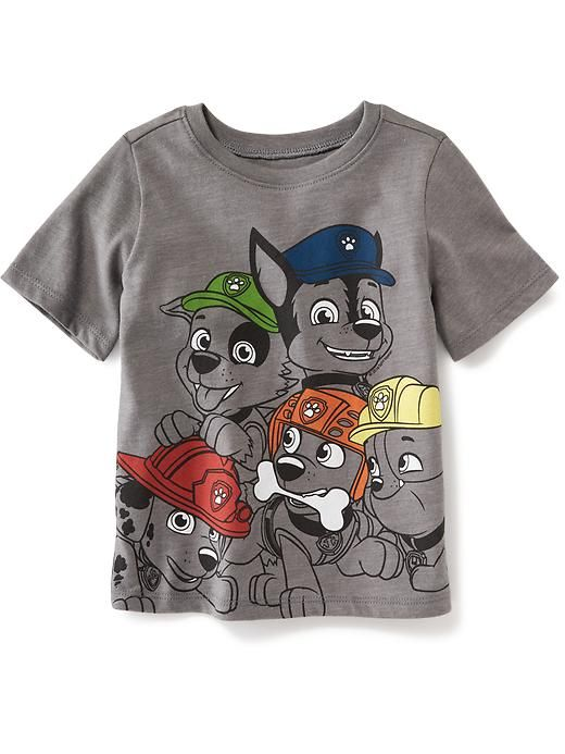 Paw Patrol&#153 Graphic Tee for Baby